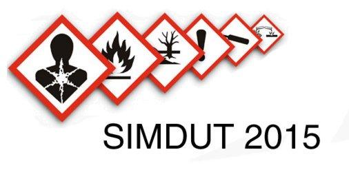 SIMDUT 2015 Logo