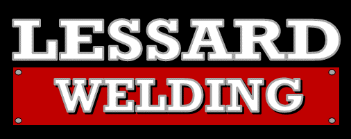 Lessard Welding Logo