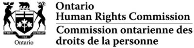 Ontario Human Rights Commission Logo